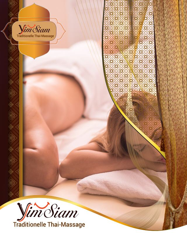 YIM SIAM Paarmassage | Partner-Massage